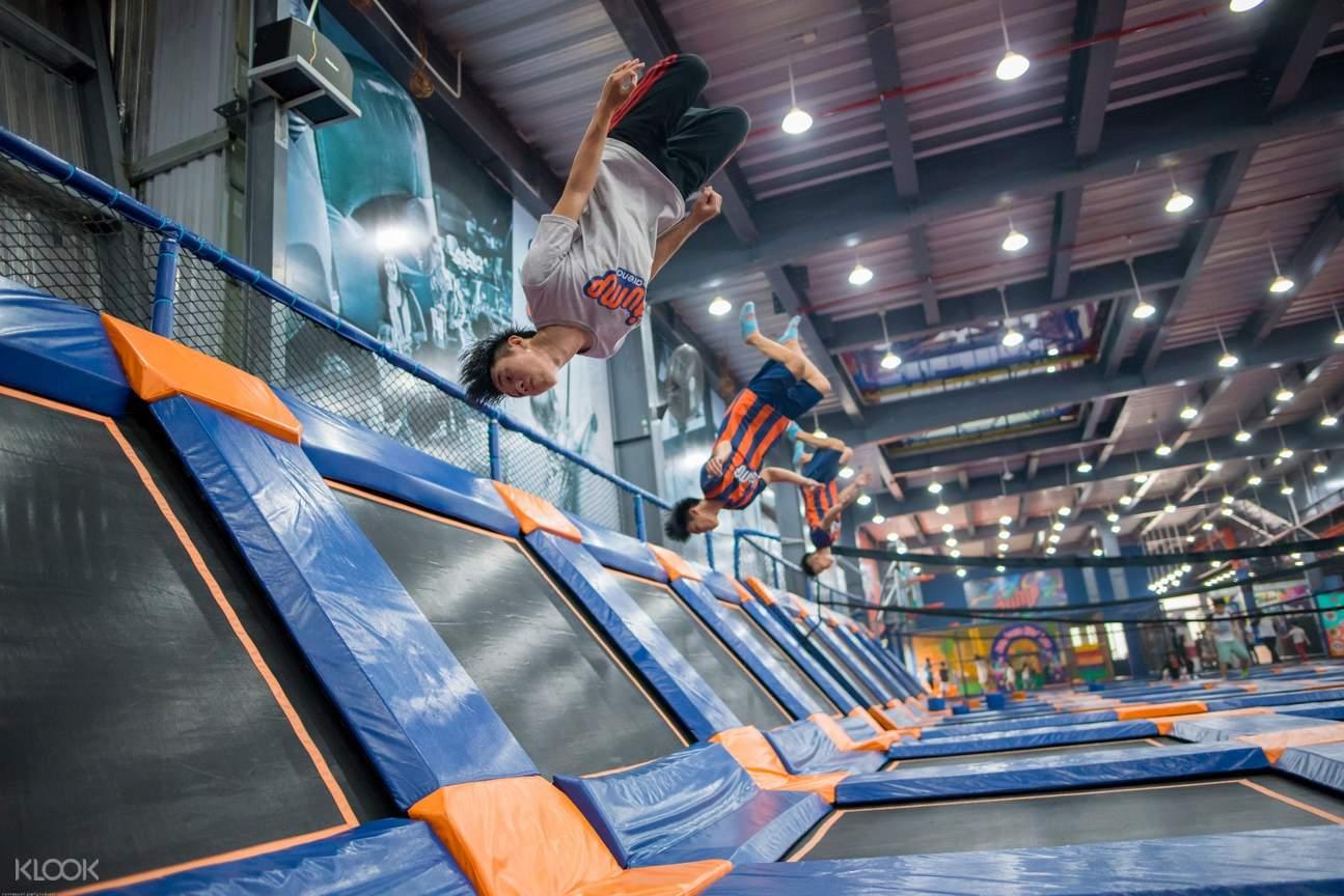 Jump Arena